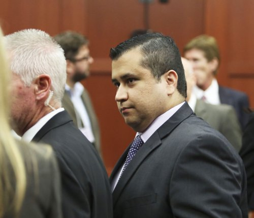 Zimmerman juror: George's 'heart was in the right place'