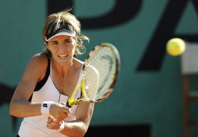 Wozniacki among Rome's upset victims
