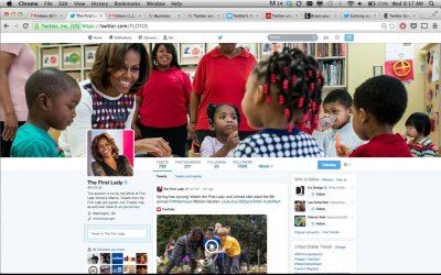 Twitter to roll out Facebook-like design update