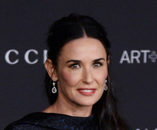 Demi Moore loves to see daughter Rumer Willis 'shine'