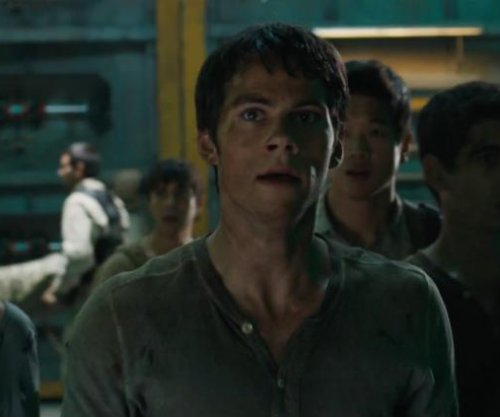 First trailer for 'Maze Runner' sequel 'The Scorch Trials' released