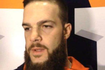 Keuchel tosses shutout as Houston Astros down New York Yankees