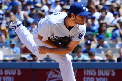Los Angeles Angels powerless as Clayton Kershaw runs scoreless streak to 37