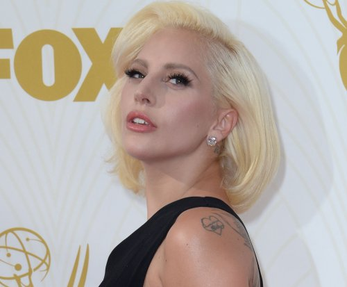 Lady Gaga named Billboard's Woman of the Year