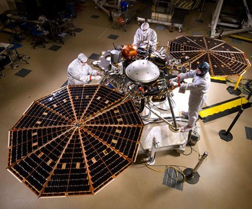 Leaks could spell the end for NASA's InSight mission
