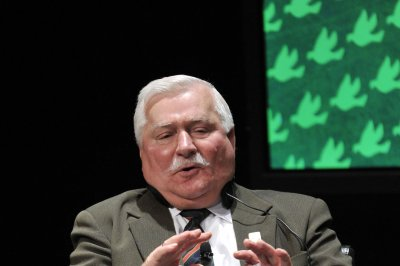 New document found in Poland points to Walesa's cooperation with Communists