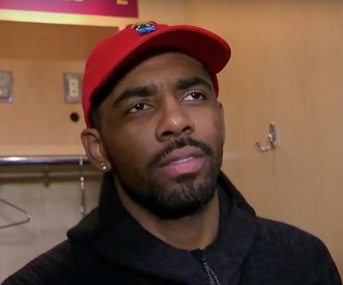 Kyrie Irving, Cleveland Cavaliers steal one vs. Dallas Mavericks