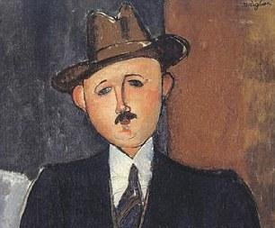 'Panama Papers' offer clues on $25 million Modigliani art taken by Nazis
