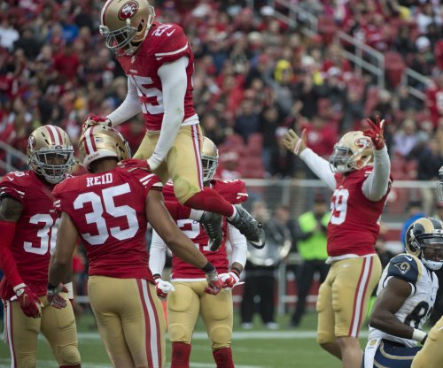 San Francisco 49ers: Former announcer suing team for discrimination