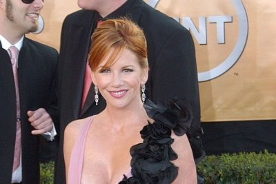 Melissa Gilbert ends run for Congress in Michigan