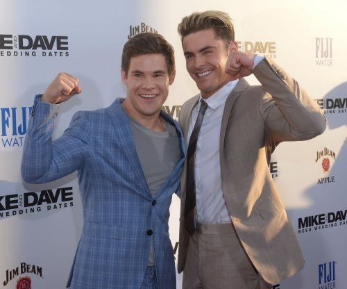 Zac Efron, Anna Kendrick attend 'Mike and Dave Need Wedding Dates' premiere