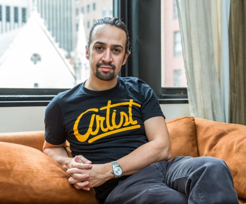 'Hamilton's' Lin-Manuel Miranda releases song with Jennifer Lopez to honor Pulse victims