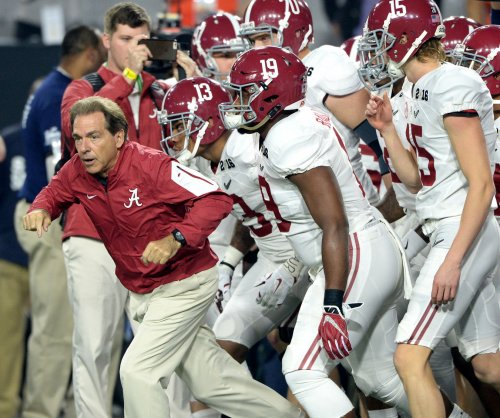 Alabama football preview: Reloaded, Crimson Tide chasing repeat