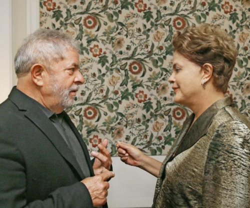 Brazil's Lula facing corruption charges