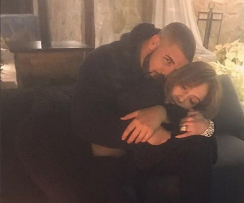 Jennifer Lopez, Drake cuddle on social media, renew dating rumors