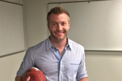 Los Angeles Rams hire Sean McVay, youngest coach in NFL history
