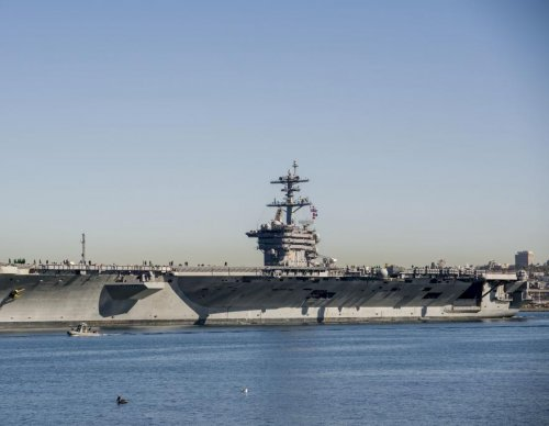 BAE Systems to perform depot maintenance for USS Roosevelt