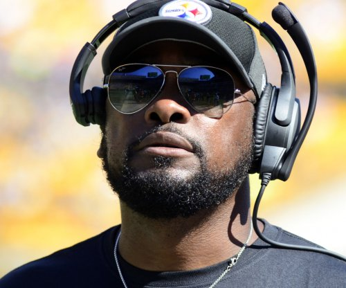 Pittsburgh Steelers coach Mike Tomlin concerned about Steelers' defense