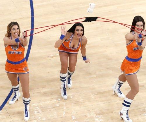 New York Knicks: Squarespace to sponsor jerseys