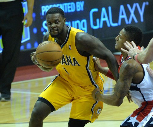 Indiana Pacers hope for better start when Charlotte Hornets visit