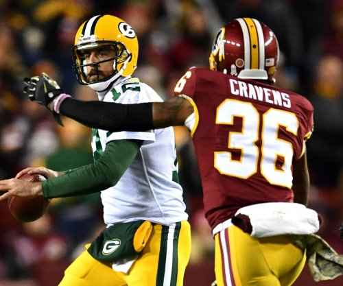 Reports: Broncos acquire Cravens from Redskins