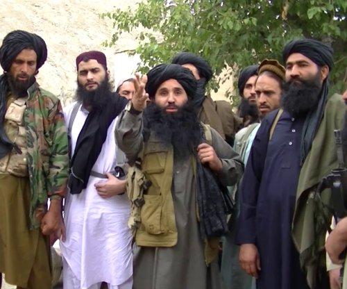 U.S. drone strike kills Pakistani Taliban leader Mullah Fazullah