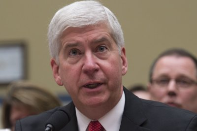 Michigan Gov. Snyder declares disaster after widespread flooding