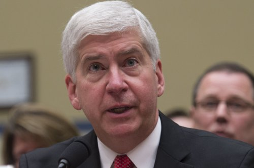 Michigan Gov. declares 'disaster' after widespread flooding