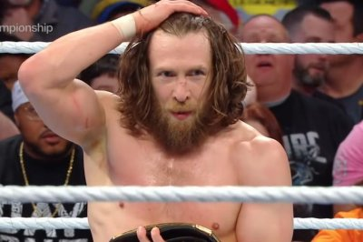 WWE Smackdown: Daniel Bryan snaps, becomes new WWE Champion