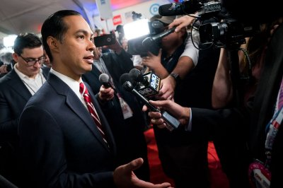 Julian Castro proposes plan to tax inheritance, provide family tax credit