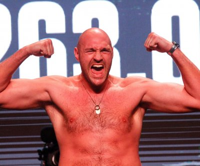 Boxing: Nevada State Athletic Commission bans Wilder-Fury faceoff after weigh-in