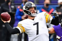 Ben Roethlisberger among four Steelers players added to COVID-19 list