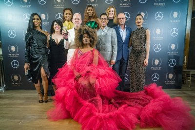 'Pose' taught Billy Porter to dream the impossible