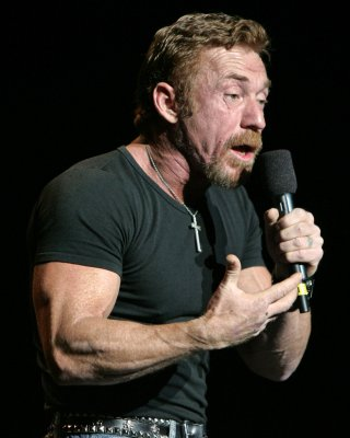 Bonaduce weds for third time
