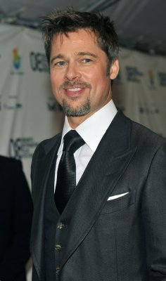 Brad Pitt set for big-screen 'Odyssey'