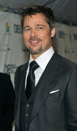 Brad Pitt set for big-screen 'Odyssey'