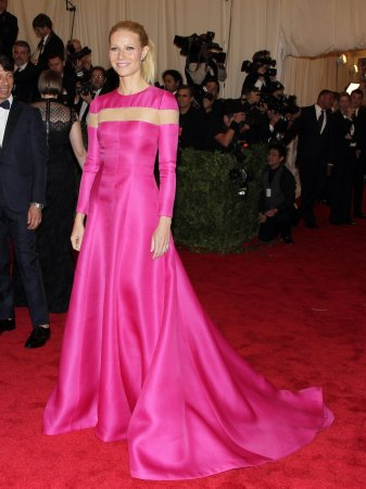 Gwyneth Paltrow, Michael Kors team up for collection