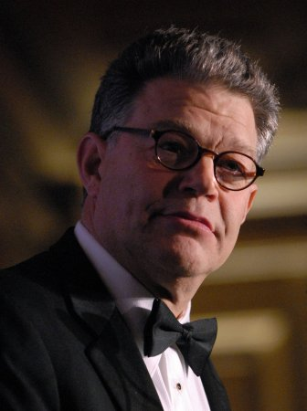 Court sets June date for Franken, Coleman