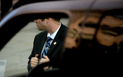 White House denies cover-up of Secret Service prostitution scandal