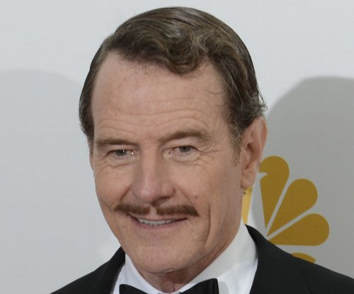 Bryan Cranston pilot 'Sneaky Pete' picked up by CBS
