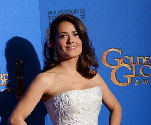 Salma Hayek's 'The Prophet' caps off Women of the World Festival