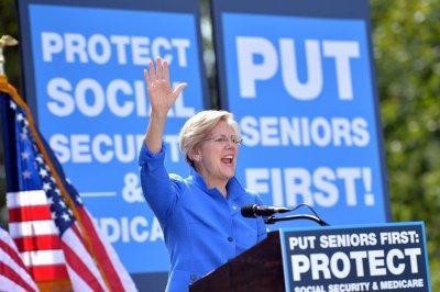 Boston Globe calls on Elizabeth Warren to run for president