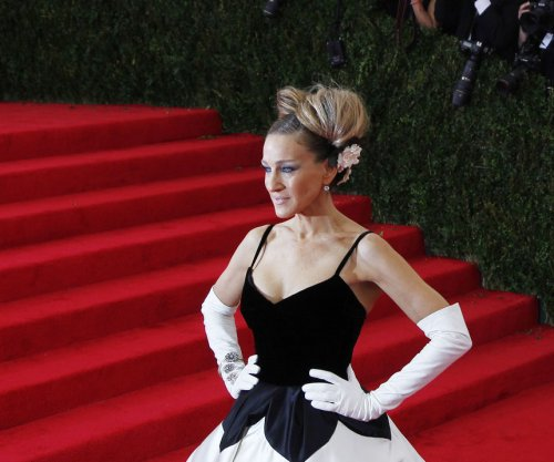 Sarah Jessica Parker hints at new project: is it 'Sex and the City 3'?