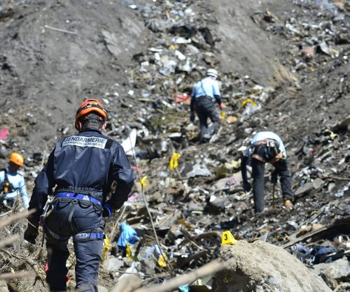 Remains of Germanwings crash victims delivered to family members