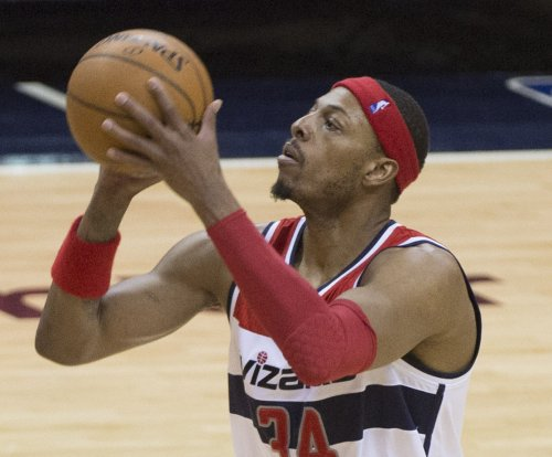 Pierce reportedly will join Rivers, Los Angeles Clippers