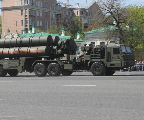India to purchase Russian S-400 Triumf defense system
