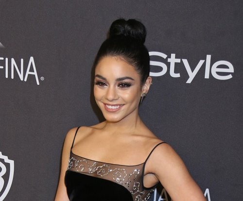 Vanessa Hudgens says 'Grease: Live' will honor movie
