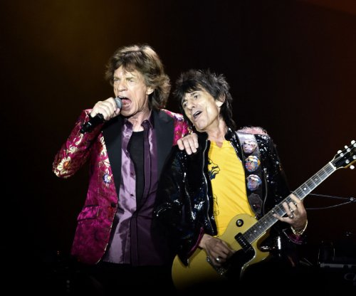 500,000 people attend free Rolling Stones concert in Havana