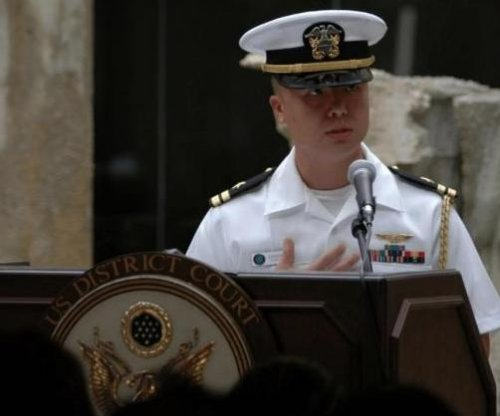 Lawyer for U.S. Navy officer charged with spying for China says confession not valid