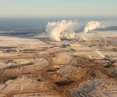 Oil sands industry a major source of air pollution, study finds